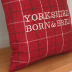 Cosy Yorkshire Cushions