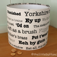 The Yorkshire Collection shade