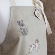 Multi-Dog Apron