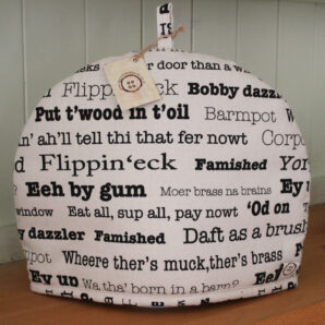 Yorkshire Tea Cosy