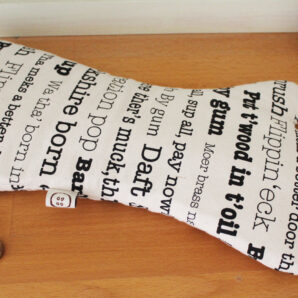 The Yorkshire Collection Oven Glove